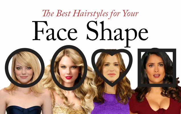 A Quick Guide On Hairstyles To Suit Your Face Shape My