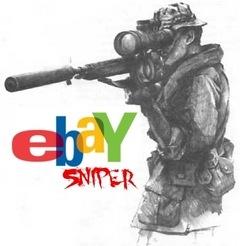 Ebay для снайпер программа