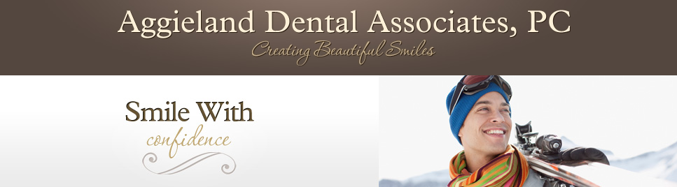 Aggieland Dental Associates P.C.