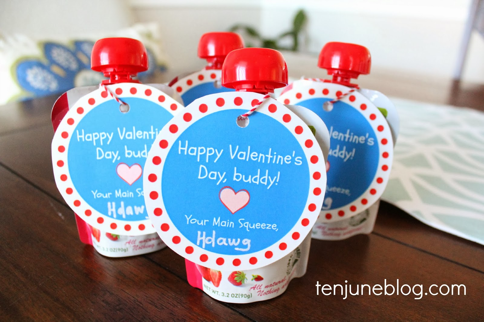 "ten june: valentine's day card printable for toddlers: my ""main"