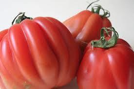 Un tomate especial que ayuda a tu Salud