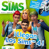 Revista Oficial de los sims- Disponible Número 5
