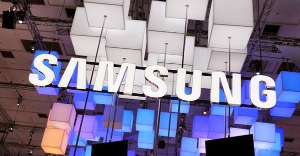 Hệ thống của Phương thức Samsung.