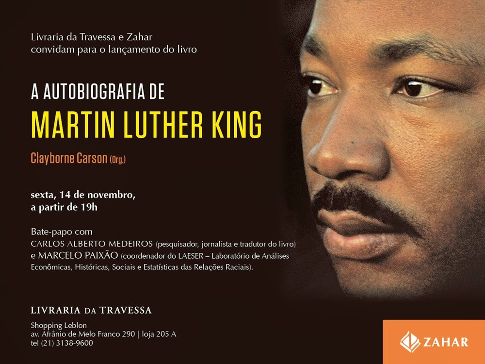 a biography of martin luther king The minister and nobel peace prize winner martin luther king jr (1929–1968) originated the use of nonviolent methods within the civil rights movement he was one of the most important african american leaders of his time martin luther king.