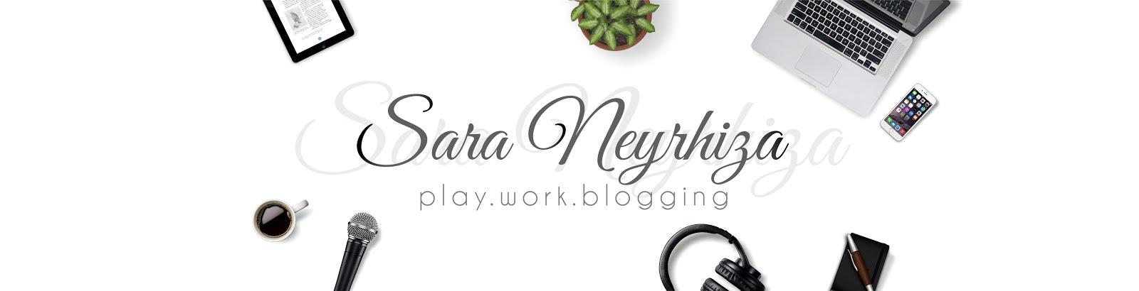 Sara Neyrhiza