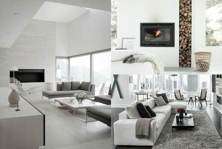 Favoriete huis inrichting modern pw67 belbin.info