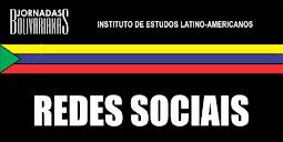 IELA . Redes Sociais
