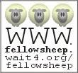 Amo essas ovelhinhas