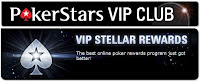 PokerStars' VIP Club