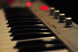 Melodien beginnen mit einer Idee im Kopf und im Herzen...