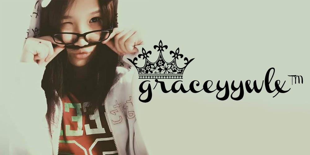 graceyywlx™