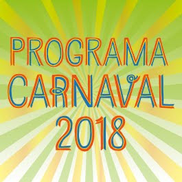 Programa Carnaval 2018