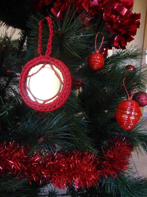 5 adornos originales para navidad el taller de ire - Adornos de navidad originales ...