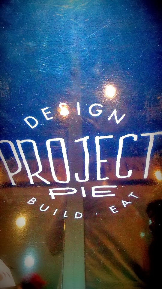 Project Pie - Custom Pizza Philippines
