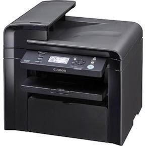 Драйвера принтера canon i sensys mf 4430