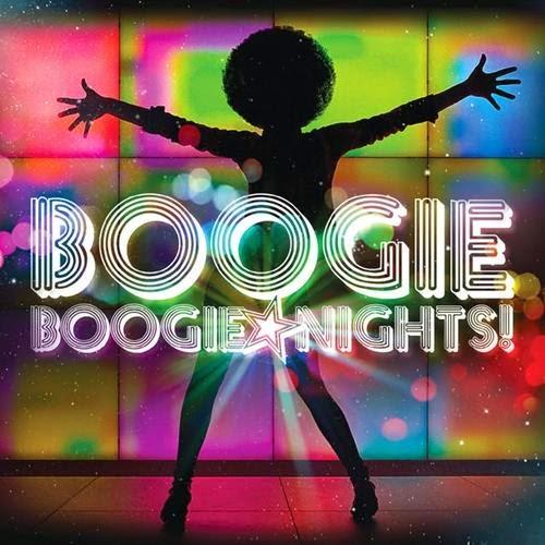 Boogie Boogie Nights