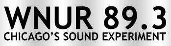 WNUR 89.3 FM