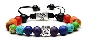 Free Reiki Energy Healing Bracelet!