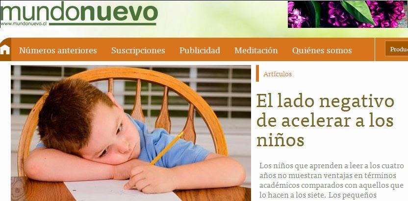 http://www.mundonuevo.cl/noticia/72/el-lado-negativo-de-acelerar-a-los-ninos