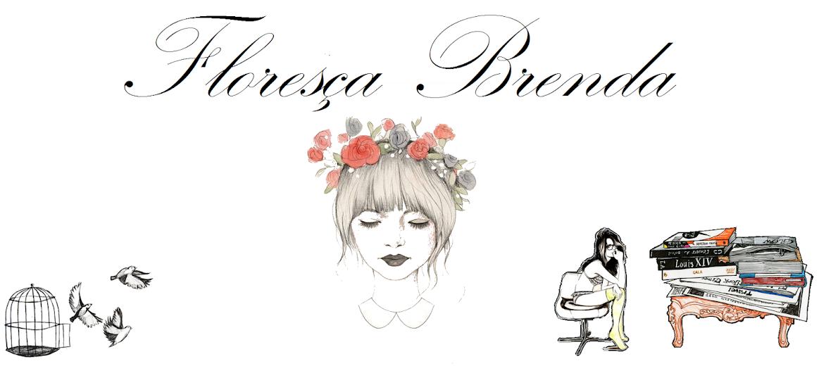 Floresça Brenda