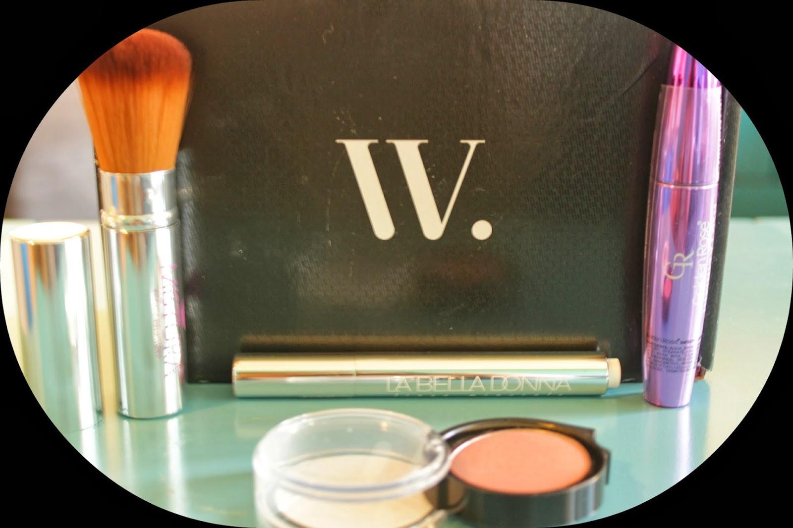 March Wantables Makeup Box
