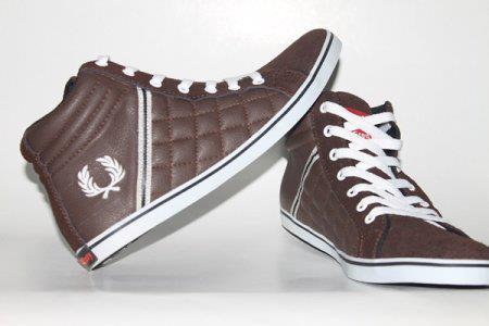 Sepatu Fred Perry FP07