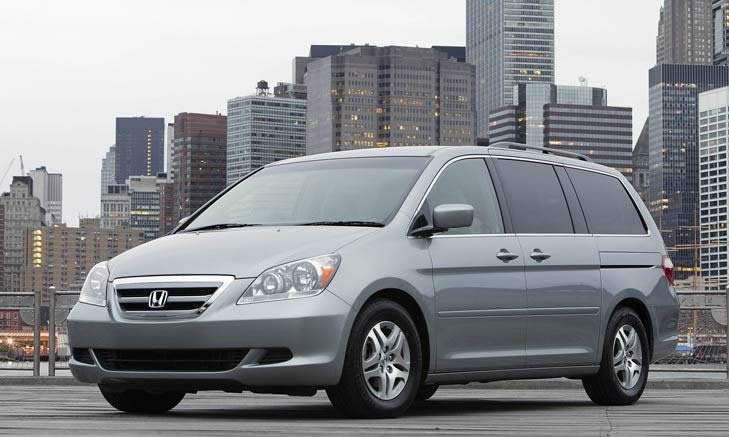 2007 honda odyssey models new honda model. Black Bedroom Furniture Sets. Home Design Ideas
