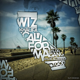 Wiz Khalifa - California Lyrics