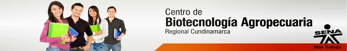 Centro de Biotecnología Agropecuaria
