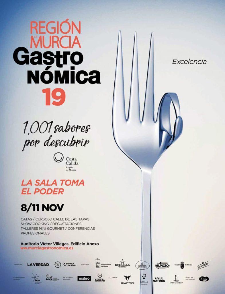 Región de Murcia Gastronómica