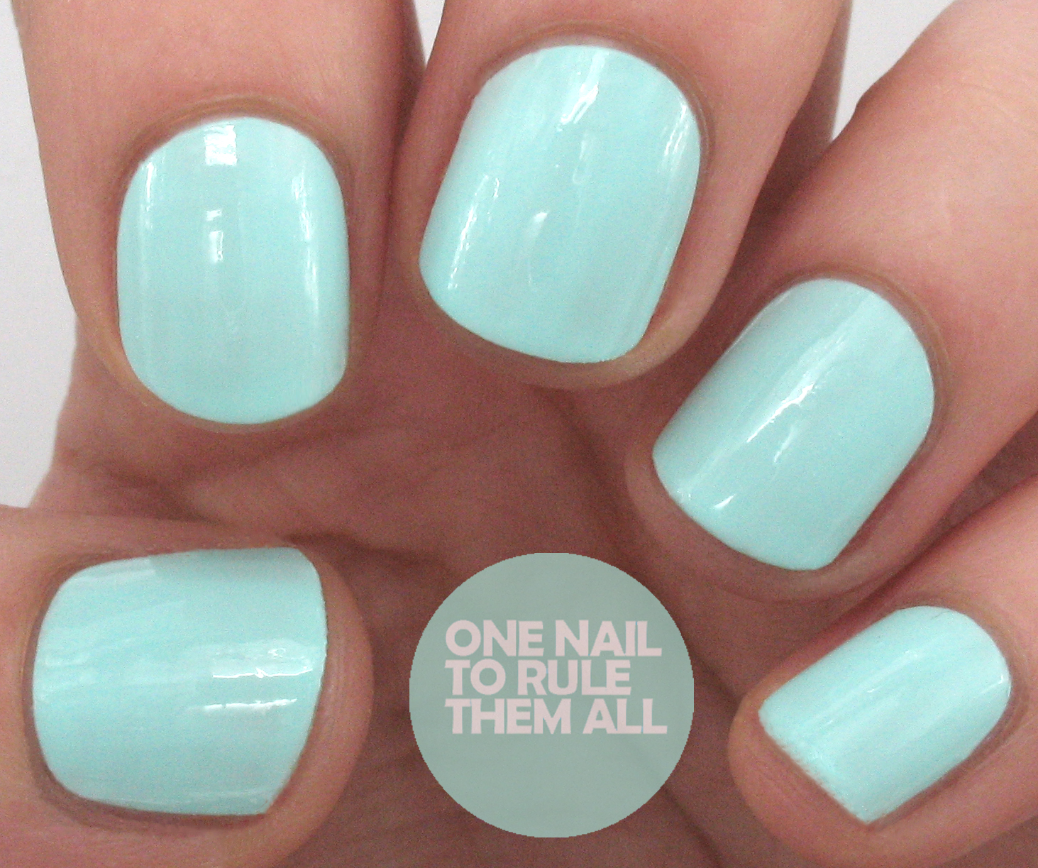 One Nail To Rule Them All Barry M Nail Art Pens Review: One Nail To Rule Them All: Barry M Spring 2014 Gelly Hi