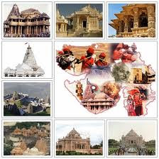 List of Tourist Places in Gujarat
