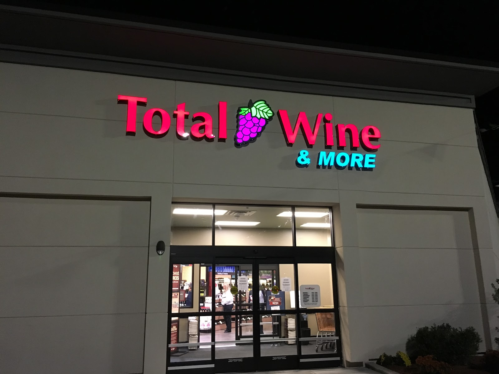 the wellesley wine press total wine opens in natick ma 10