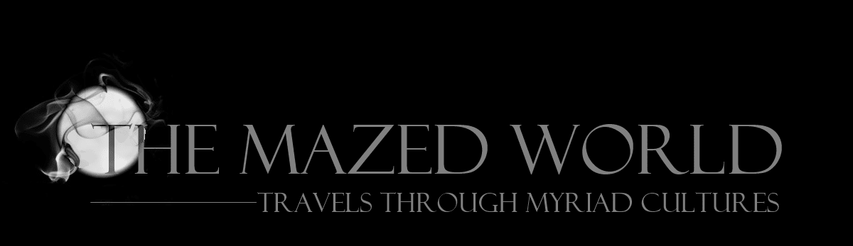 The Mazed World
