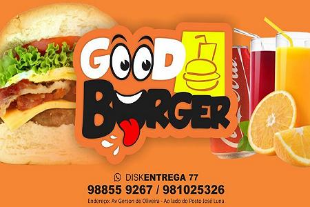 Good Burger Lanches