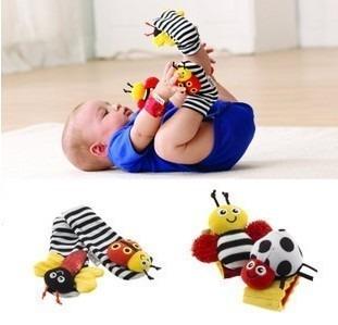 La caja de juguetoneria juguetes para bebes - Juguetes para bebes de 2 meses ...