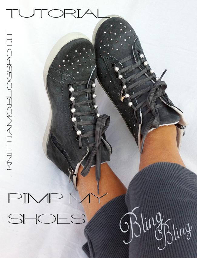 Remodificare scarpe