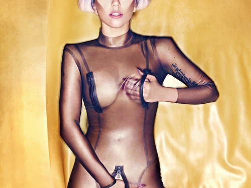 lady-gaga-see-through-nude-slip