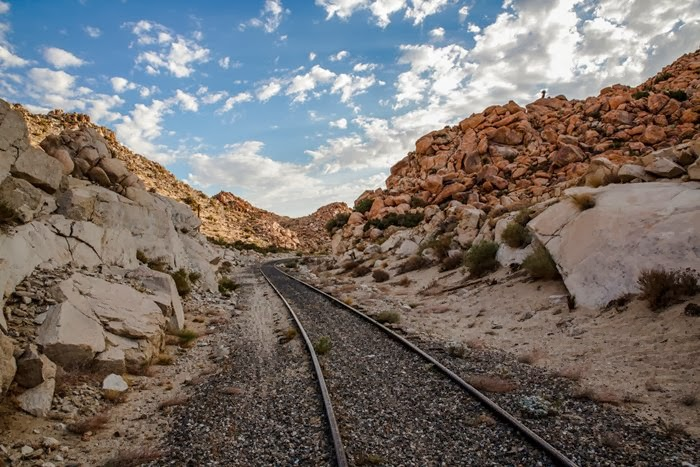 The San Diego and Arizona Eastern Railway The Impossible Railroad