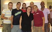 Equipe Masculina da Arezzo Tacaruna