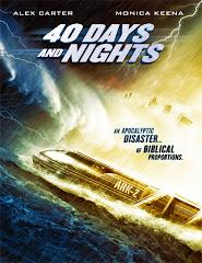 40 days and nights (2012) [Latino]