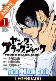 Assistir Young Black Jack Online