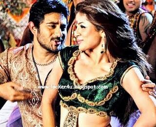 Srabanti Soham Sexy Item Dance