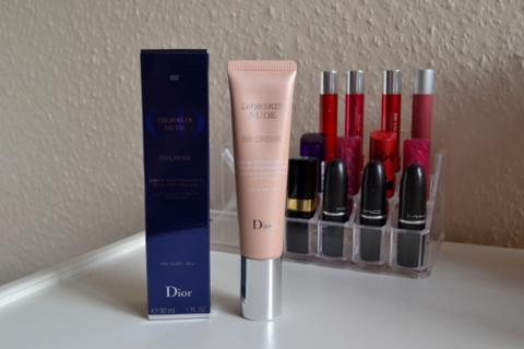 Dior Skin Nude BB Creme