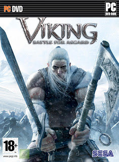 Viking Battle for Asgard Download   Jogo Viking Battle for Asgard FLT PC (2012)