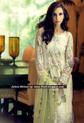 Unstitched Fancy Dresses