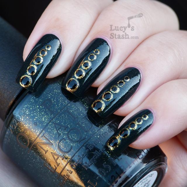 Lucy's Stash - Nail art dotticure