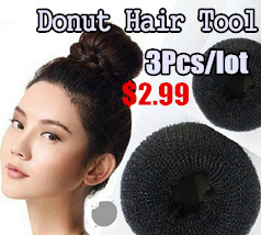 Hair Braider Tool