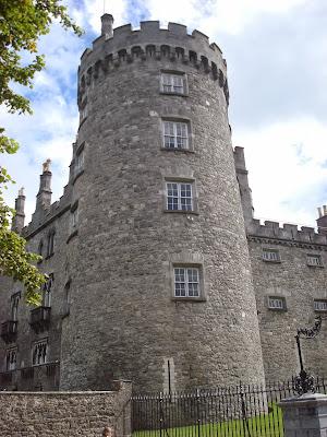 Kilkkeny Castle Ireland - Kilkkenio pilis Airija