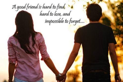 Friendship day sms for girlfriends